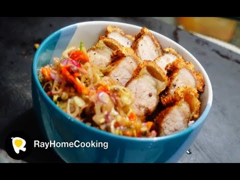 Crispy Pork Belly With Raw Sambal (Babi Sambal Matah) - Indonesian Food Series