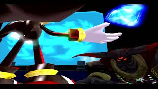 Shadow The Hedgehog HD Episode 10