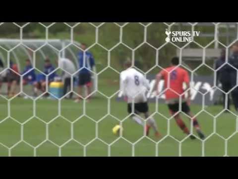 Highlights | Spurs Development XI 0-1 QPR XI
