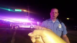 Ferguson Riot, Missouri, August 10 2014