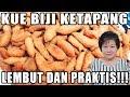 Download Lagu Resep : Kue Biji Ketapang Yang Gurih Dan Enak Cocok Untuk Keluarga!!! Mp3 Free