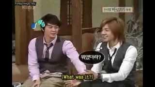 Kim Hyun Joong 4D