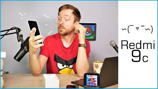 (Xiaomi) Redmi 9C - lohnt sich das unter 100€ Smarthpone? - Moschuss.de
