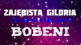 Romane Gila 2018 BOBENI - Płomień