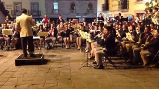 Banda Sinfonica de Zacatecas- La Maldita Vecindad