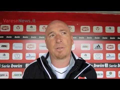 Mister Maran presenta Modena-Varese