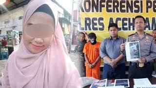 Ditemukan Tewas di Sawah, Mahasiswi Aceh Ternyata Dibunuh Pacar karena Alasan Ini