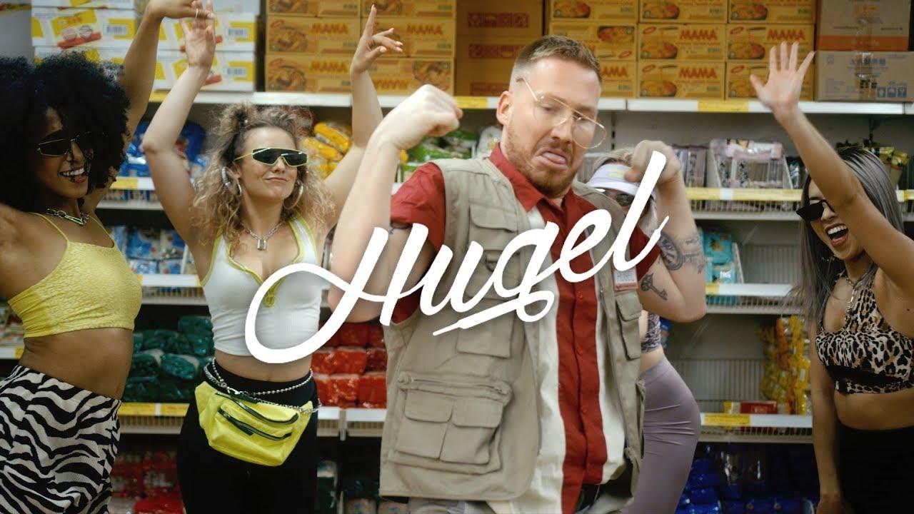 HUGEL feat. Amber Van Day – Mamma Mia