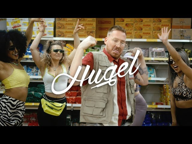 Mamma Mia (Feat. Amber Van Day) - HUGEL