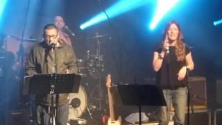 Paul Heaton & Jacqui Abbott - Prettiest Eyes - Live @ Colne Muni -  28-10-2015