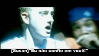 Eminem - My Fault (*Traduzido*) - Video Youtube