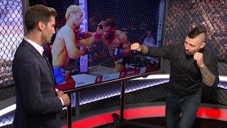 UFC 201: Inside The Octagon - Robbie Lawler vs Tyron Woodley