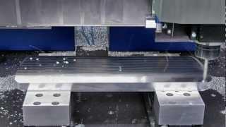 CNC-Fräsmaschine DATRON M10 Pro