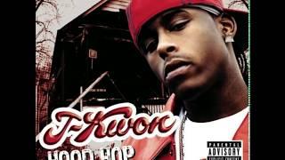 J-Kwon - Hood Hop (Full Album)