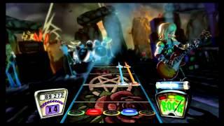 [HD 720P] Arterial Black - Expert Guitar - 100% FC - Guitar Hero 2