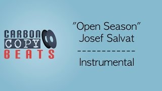 Open Season - Instrumental / Karaoke (In The Style Of Josef Salvat)