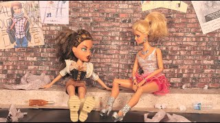 The Hangover - A Barbie parody in stop motion *FOR MATURE AUDIENCES*