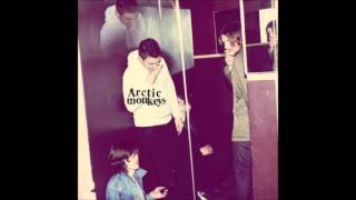 My Propeller - Arctic Monkeys (Slightly Slower Version)