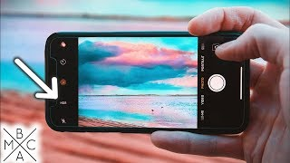 iPhone Camera Secrets For TAKING BETTER PHOTOS!