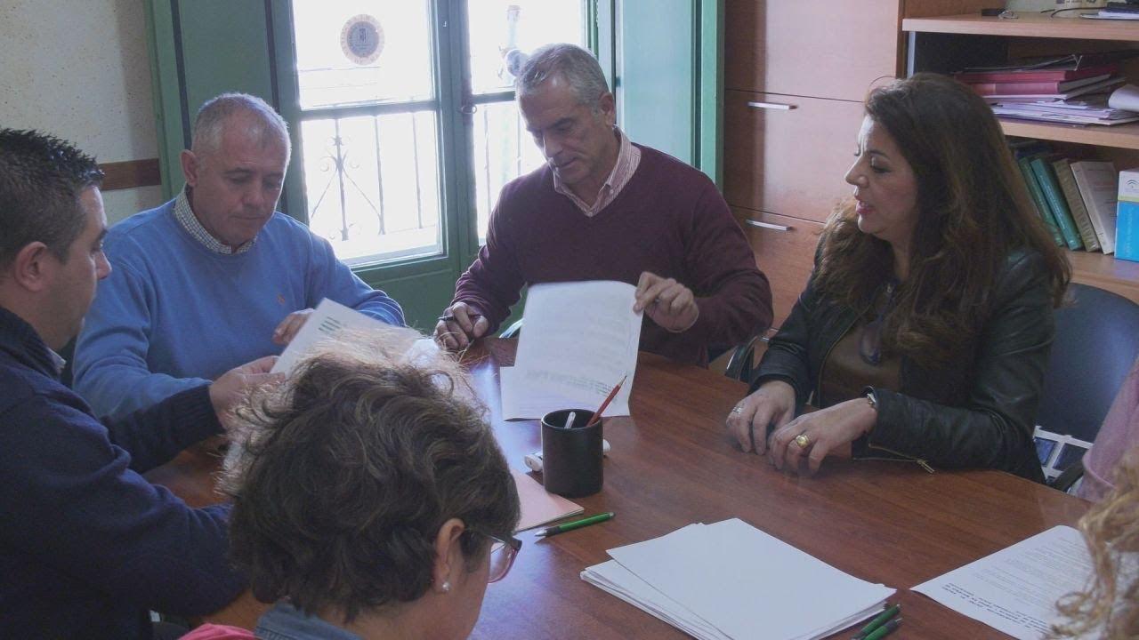 EDUCACIÓN SUBVENCIONA A LAS AMPAS DE LA LOCALIDAD