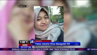 Polres Jakarta Timur Olah TKP Di Kediaman Murniati  NET24