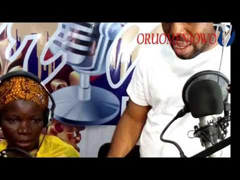ORU O MENI OWO TV: WIDOW (AGE 36)