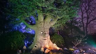 Efteling - der größte Freizeitpark der Niederlande