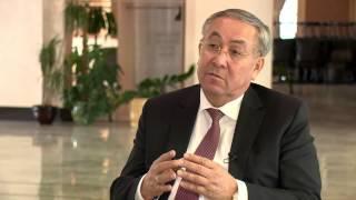 Гани Салимжуаров о реализации проектов по альтернативной энергетике
