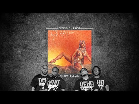 Nicki Minaj – Queen Album Review | DEHH