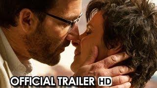 Netflix: Film Words & Pictures Juliette Binoche en Clive Owen