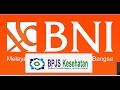 Cara Bayar Bpjs via Internet Banking Bni