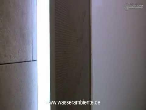 "Wasserwand ""Aqualon Nimbus Ingentis"""