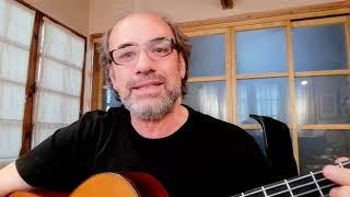 Polo Martí nos trae su canto desde Mendoza