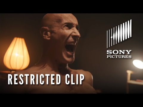 The Brothers Grimsby (Red Band Clip 'Massage Therapy')