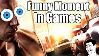 Best Funny Moment Glitches in Games | Android And IOS 2017