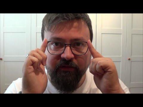 WABF zeigt Herren-Brillen für breite Gesichter