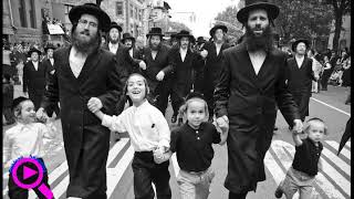 Почему евреи не берут фамилию отца??