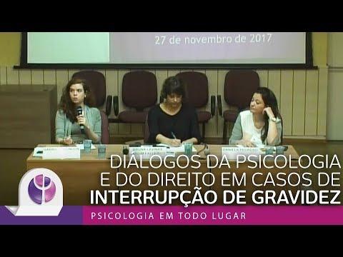 Diálogos da psicologia e do direito em casos de interrupção de gravidez