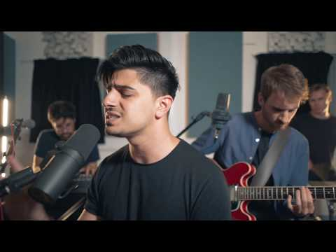 Somewhere Only We Know  by KEANE | Covers Series | ALMAN NUSRAT