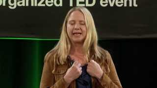 Time to talk – a parent's perspective on children's mental illness: Liza Long at TEDxSanAntonio 2013