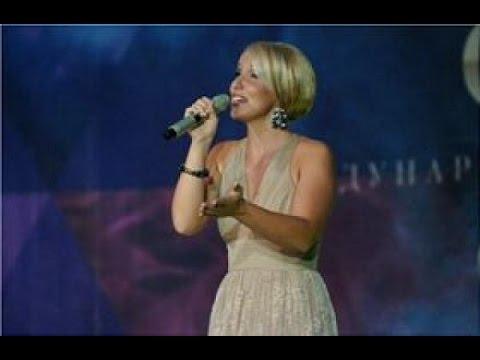 "Dan H.'s private student, Rasma Freimane, ""Top Overall Vocalist"" Award Winner, Tech Music School, London 2009."