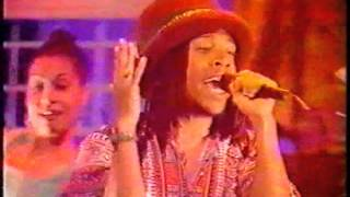 Arrested Development - Fountain Of Youth (live on TOTP, 1994)