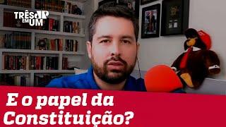 Paulo Figueiredo: Quais resultados as políticas sobre racismo traziam?