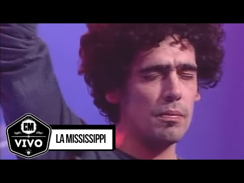 La Mississippi video CM Vivo 1996 - Show Completo