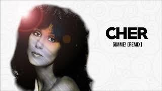 Cher   Gimme! Gimme! Gimme! (A Man After Midnight) Club Remix