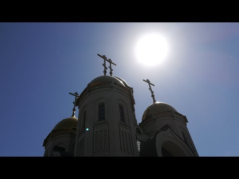 Храм воскресенье воронеж