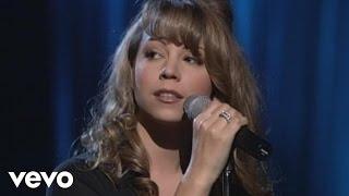Mariah Carey - Open Arms (Live)