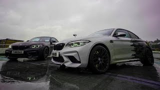 Two M2 Competition's is Better than One M2 Competiton 😍
