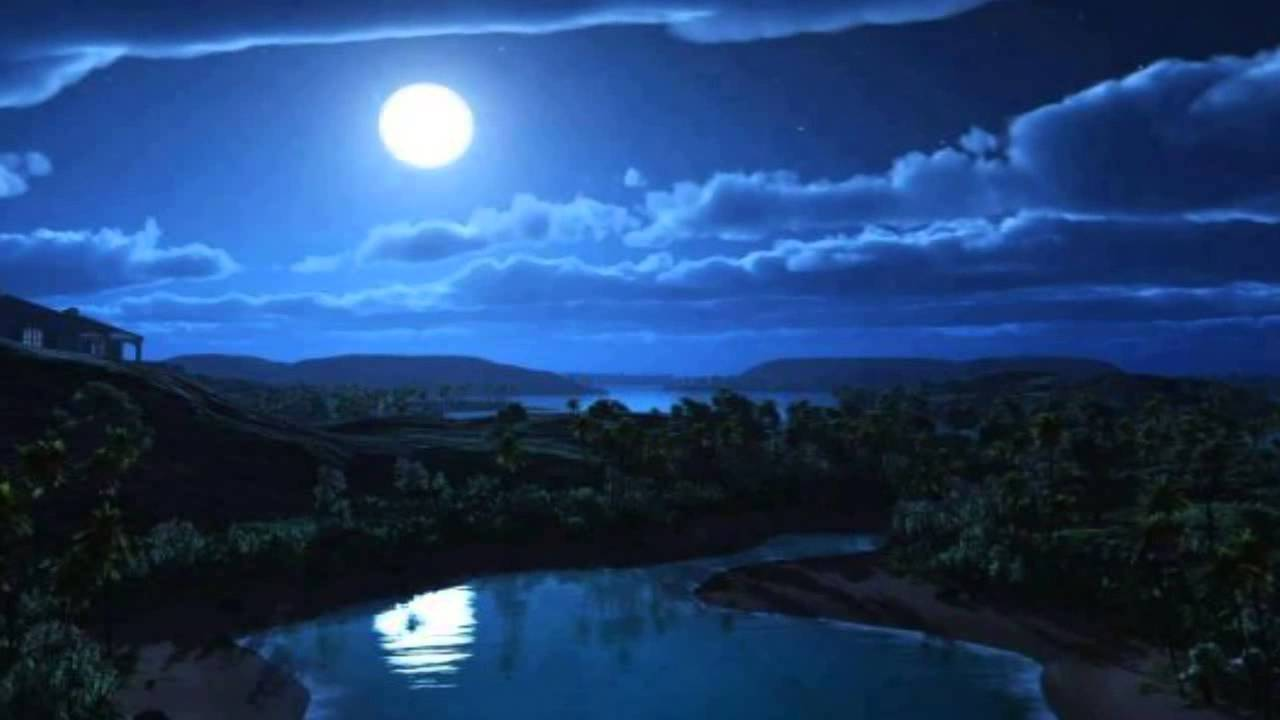 Moonglow & Theme From Picnic ~ Frank Chacksfield ~ (HD) - YouTube