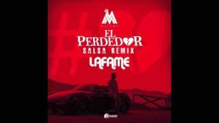 Leo Mena Percusion Session  Para Maluma Ft. LAFAME   El Perdedor (Official Salsa Remix)